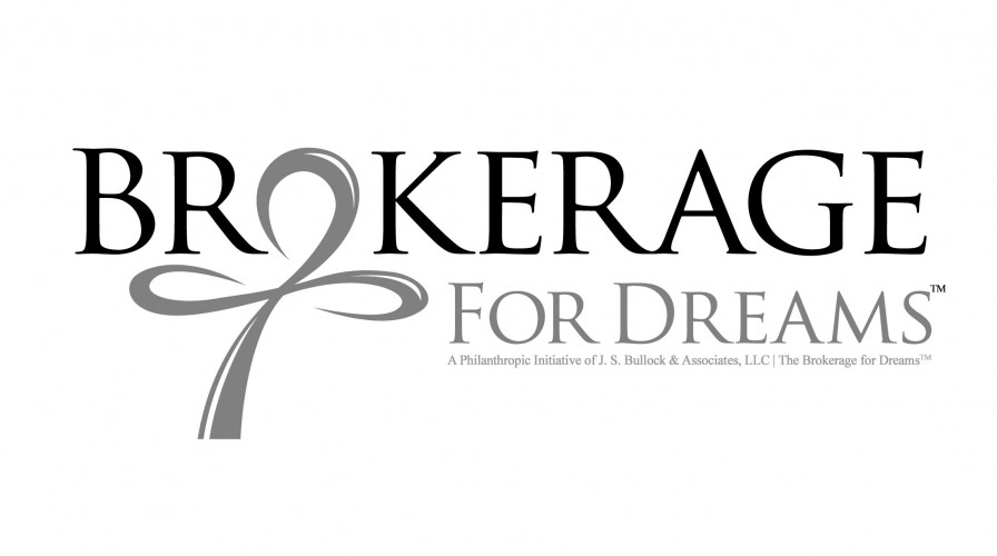 Brokerage for Dreams Logo | All Rights Reserved J. S. Bullock & Associates, LLC
